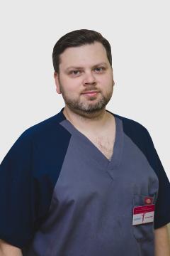 Холодов Дмитрий Владимирович