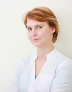 Штыря Юлия Александровна