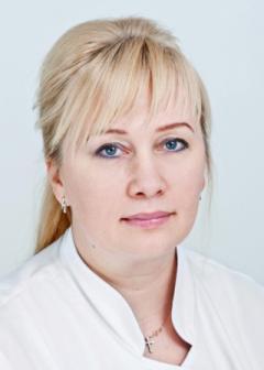 Фетисова Светлана Валентиновна