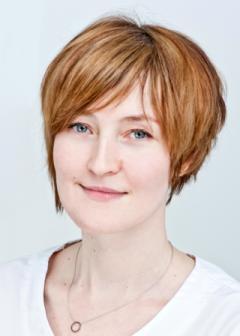 Гвоздюкова Екатерина Вадимовна