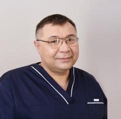 Измайлов Рашид Михайлович