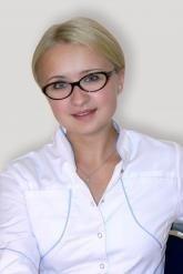 Овчинникова Мария Михайловна