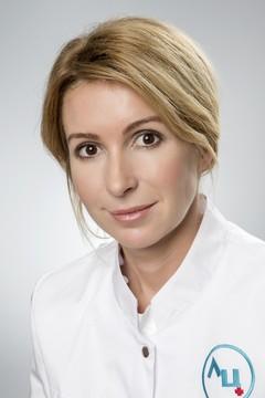 Кабанова Дина Ивановна