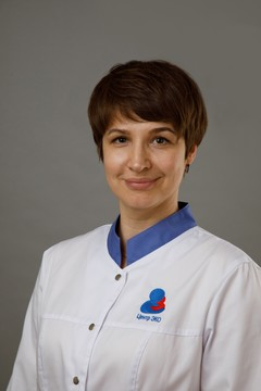 Калашник Наталья Андреевна