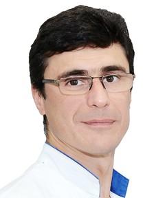 Касапов Константин Иванович