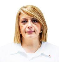 Кетиладзе Тамила Михайловна