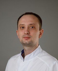 Колязин Максим Алексеевич
