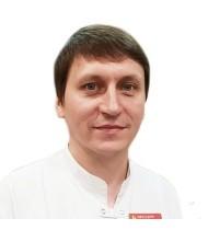 Комиссаров Андрей Владимирович