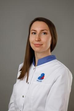 Корнякова Екатерина Дмитриевна