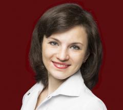 Коссович Юлия Михайловна