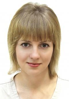 Котельникова Анастасия Сергеевна