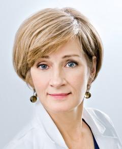Козлова Антонина Юрьевна