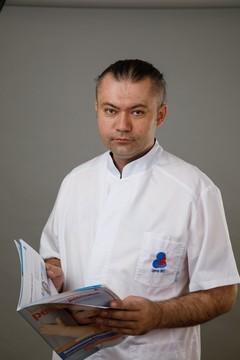 Крюков Сергей Петрович