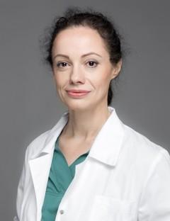 Крутцова Ольга Валерьевна