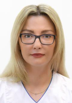 Ладяева Инна Владимировна