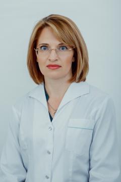 Лапина Елена Николаевна