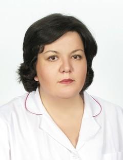 Лазарева Виктория Борисовна