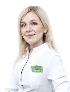 Лекарева Татьяна Михайловна