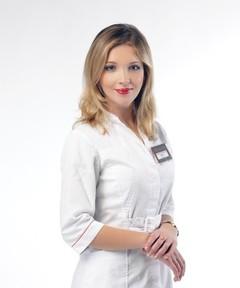 Лямина Ирина Владимировна