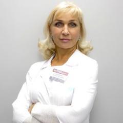 Любайкина Елена Сергеевна