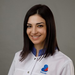 Маремшаова Тамара Александровна