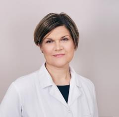 Мельникова Светлана Анатольевна