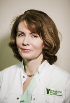 Митюшина Наталья Геннадиевна