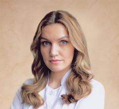 Мокрова Анастасия Сергеевна