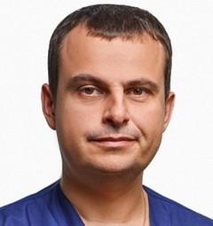 Молоканов Дмитрий Валерьевич