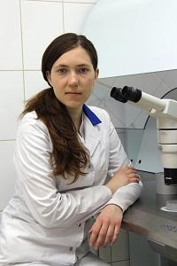 Некрасова Екатерина Викторовна