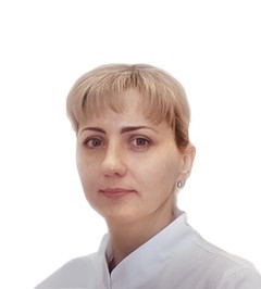 Нижник Екатерина Сергеевна