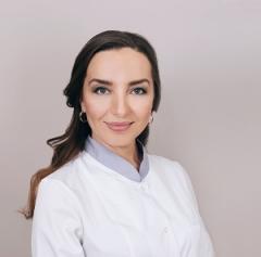 Новоселова Марина Петровна