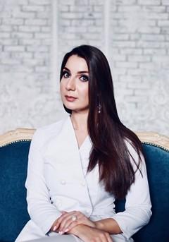 Обидняк Диана Малхазовна
