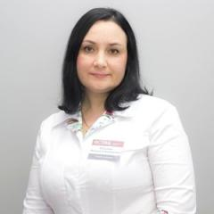 Осауленко Наталья Александровна