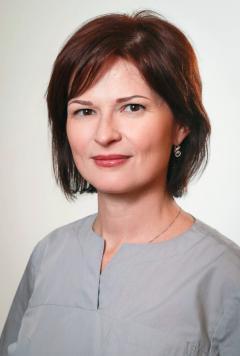 Пальченко Наталья Александровна