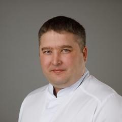 Педченко Алексей Евгеньевич