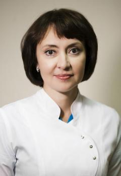 Плохова Елена Юрьевна