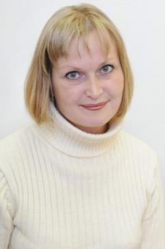 Подьякова Мария Владимировна