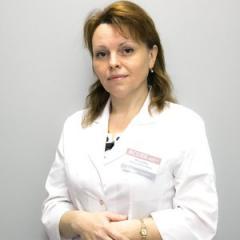 Поленица Ольга Олеговна
