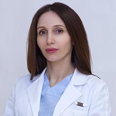Рамазанова Лейла Камиловна