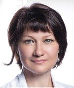 Разгуляева Евгения Анатольевна
