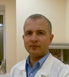 Резников Алексей Геннадьевич