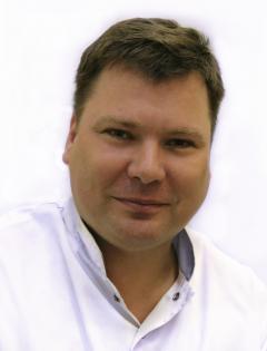 Сахно Алексей Викторович