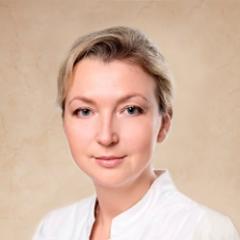 Сараева Оксана Владимировна