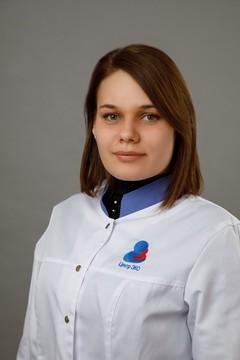 Сергеева Светлана Ивановна