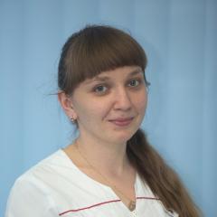 Шарафетдинова Юлия Наильевна