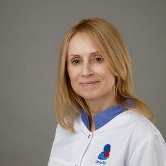 Шестакова Ольга Владимировна