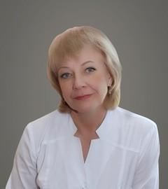 Ширяева Наталья Анатольевна