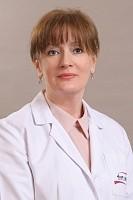 Широкова Дарья Валентиновна