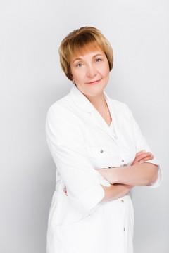 Шлыкова Светлана Александровна